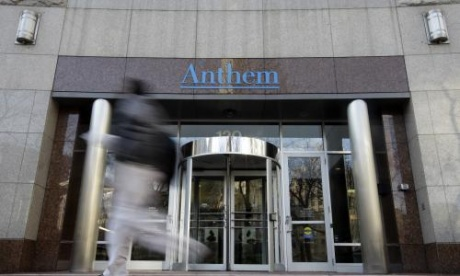 Anthem Health insurer hacked, millions of records possibly stolen